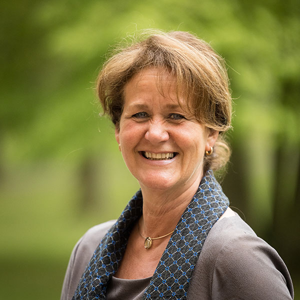 Ellen Huizinga